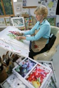 Nancy Maas Artist